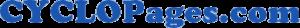 cyclopages.com.logo