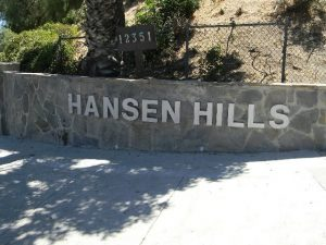 locksmith hansen hills (818) 296-9608